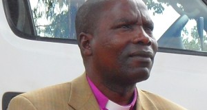 Synod Bishop On Southern, Copperbelt Pastoral Visits