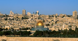 Join the Pilgrimage to Israel