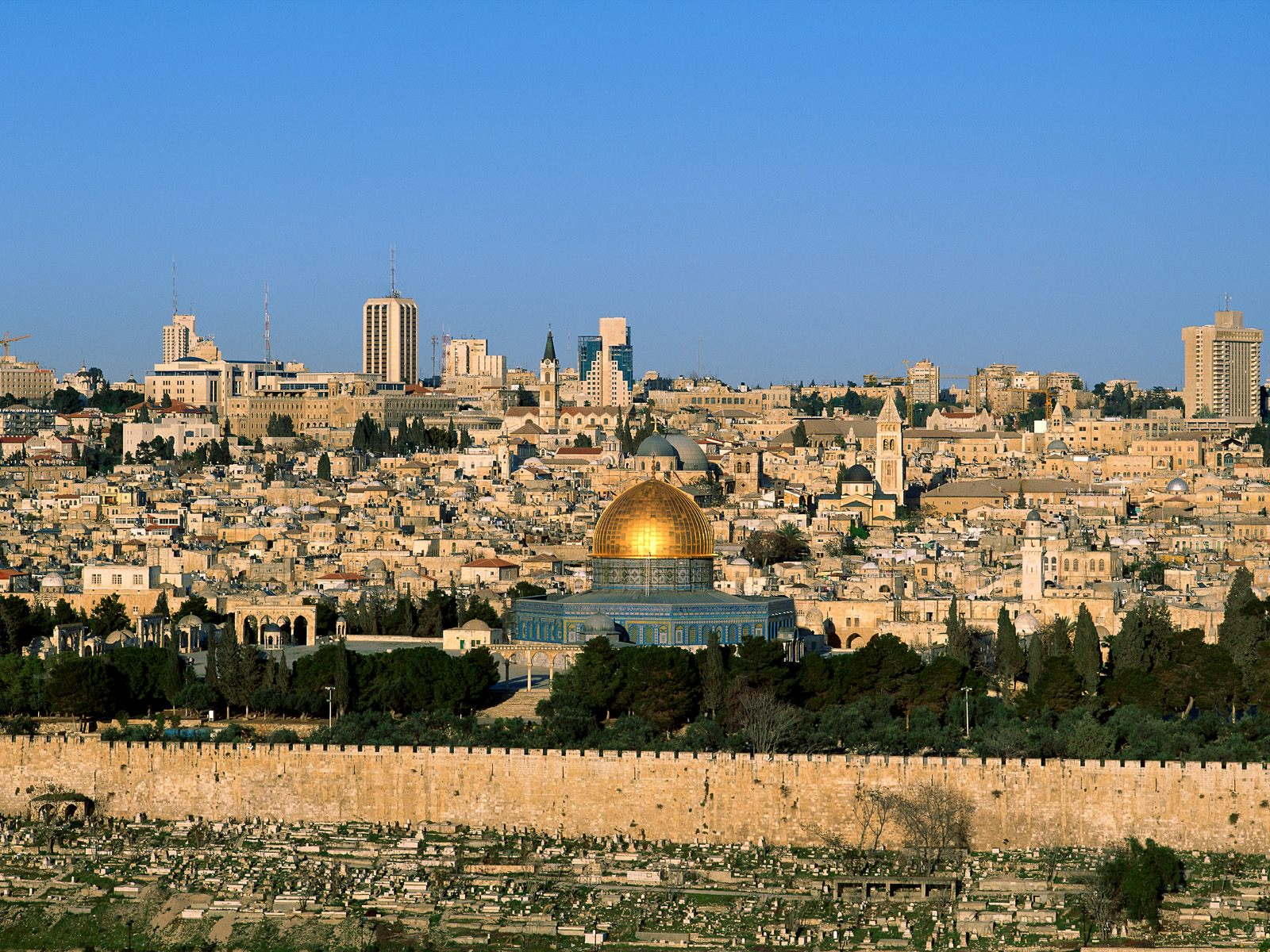 Jerusalem-of-Israel