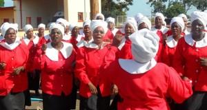 UCZ Golden Jubilee Celebrations