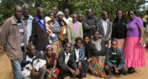 UCZ Synod Trains Farmers In Conservation Farming