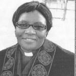 Rev. Alice Nalwembe Mulenga dies