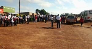 Northern Presbytery Kicks Off Celebrations