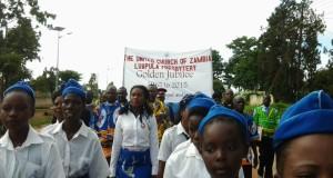 Luapula Presbytery Launches Jubilee Celebrations
