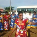 Muchinga Launches Jubilee Celebrations
