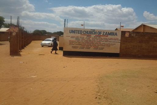 Chimwemwe Marapodi