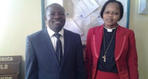 Preparations for the Official Opening of Chimwemwe Congregation Gains Momentum
