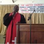 Mumbwa Congregation observes UCZ University College Sunday