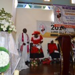 Long Service Appreciation – Rev. A. Mwalilino