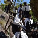 Senga Hill UCZ hosts Boys Brigade Zambia