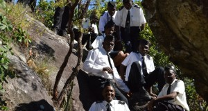 Senga Hill UCZ hosts Boys Brigade Zambia