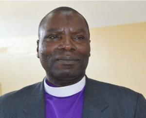 Synod Bishop