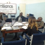 ACTALLIANCE – Zambia Forum: Hosts the Southern Africa Regional Forum (SARF) Annual Meeting in the Livingstone Tourism Capital.