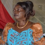 UCZ are Leaders in Gender Issues – Esther Banda