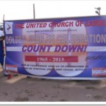God in Your Grace lead us to Celebrate 50 years  of Spiritual Unity and Social Action – Prays Manyama-Lumwana Worshippers