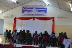 ministers symposium