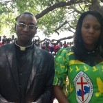 Western Elects Rev. Manyando as Bishop
