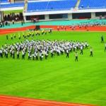 Golden Jubilee Celebration – Heroes Stadium
