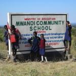 Raising both the Ceiling and the Floor – Mwandi