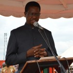 PRESIDENT EDGAR LUNGU GRACES THE UCZ GOLDEN JUBILEE CLOSING CELEBRATIONS
