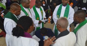 3 Commissioned and 15 ordained at 29th Synod Council Meeting