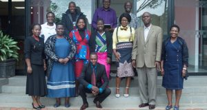 LUSAKA CENTRE OF THE UNITED CHURCH OF ZAMBIA UNIVERSITY KICKS OFF ITS OPEN AND DISTANCE LEARNING PROGRAMME